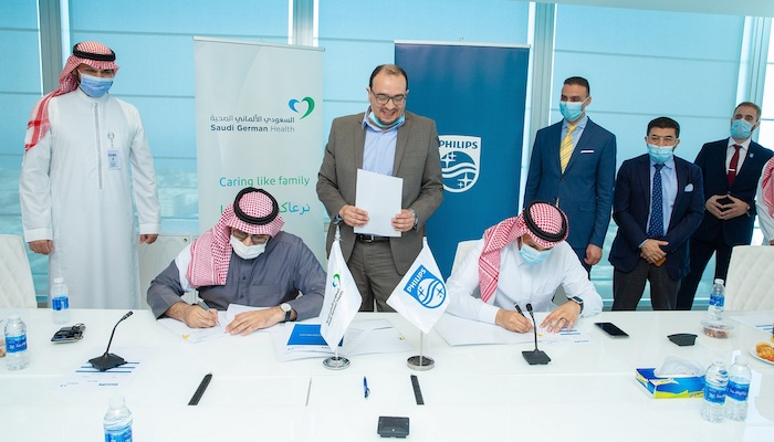 Philips to work with Saudi German Health Group to tackle sleep disorders in KSA