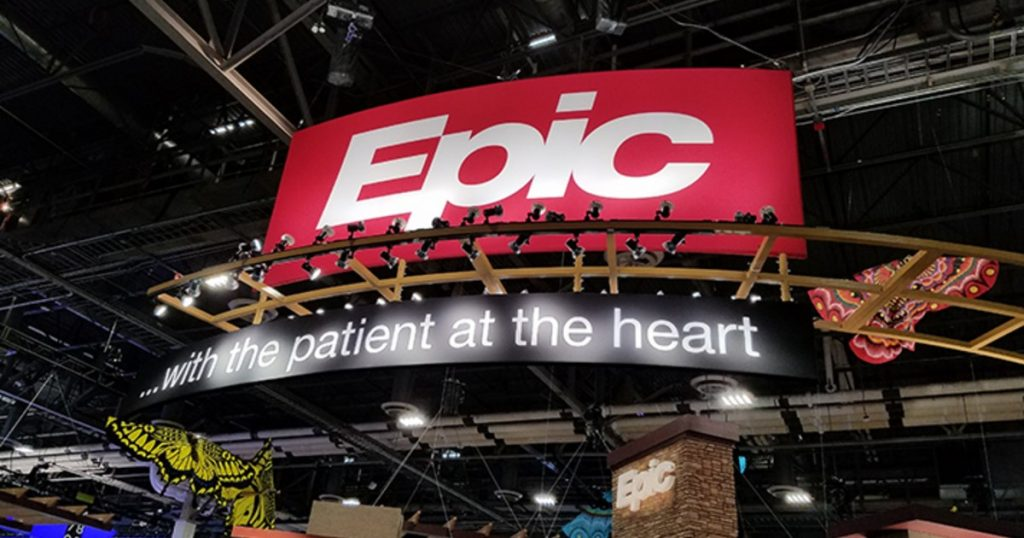 Epic and Humana enter 'next phase' of their connectivity collaboration