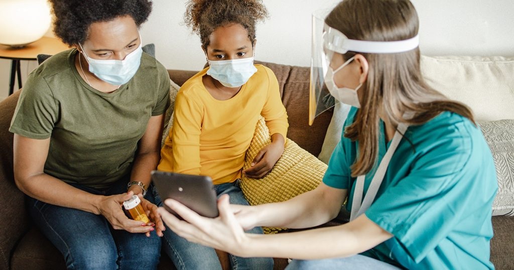 CIOs at children's hospitals share lessons from a year of turmoil