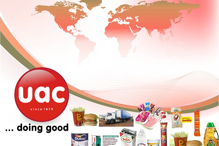 UAC releases audited financial results for the year ended 31 December 2020, announces N 7.1 billion capital return to shareholders