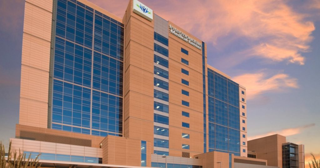 Intermountain and its analytics subsidiary help manage value-based care