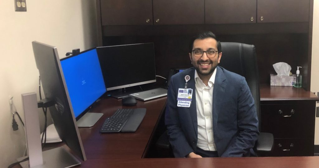 Tampa General moves away from faxes to EHR-to-EHR communication