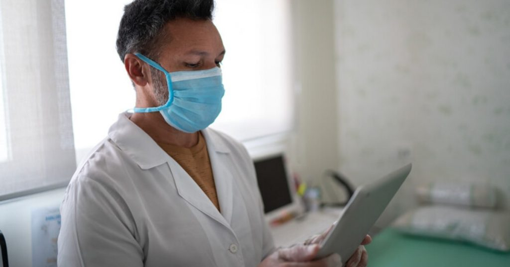 Telehealth for surgical specialties saw a slow decline after June 2020