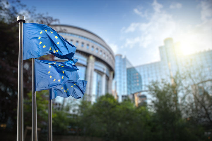 New executive agency launched to help Europe's recovery from COVID-19