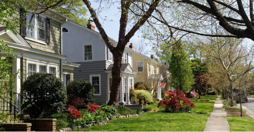 Plant Your Roots: Picking Your Home Location