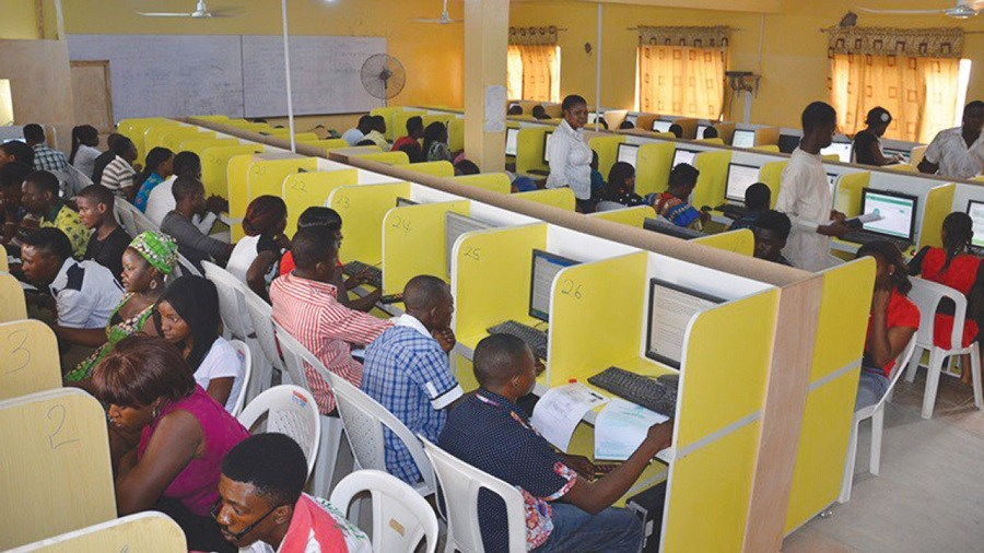 JAMB: How to register for the 2021 UTME examinations