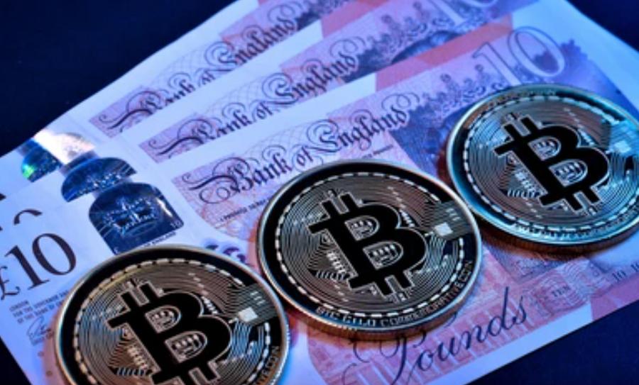 Bank of England considers digital currency