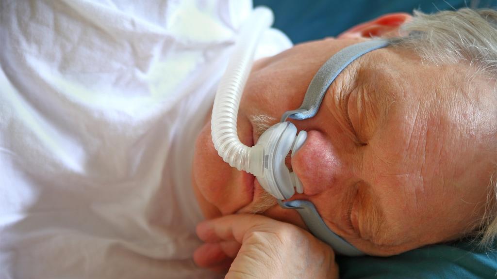 AHRQ: Studies Fail to Show Long-Term Benefit for CPAP