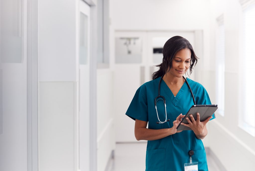 Four acute providers in London health and care system now using Cerner EPR