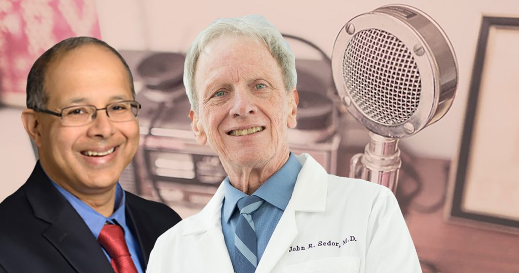 HIMSSCast: Kidney care innovation is open for business