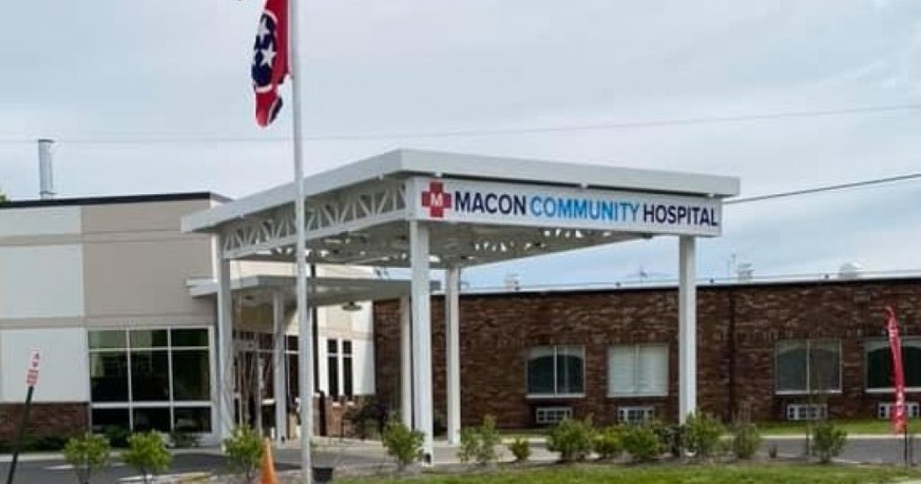 Macon Community Hospital slashes A/R days from 57 to 37 with Cerner RCM