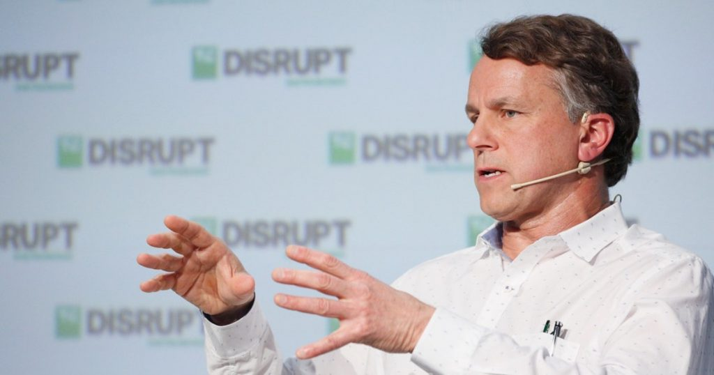 Livongo founder says the time for 'piloting' is over