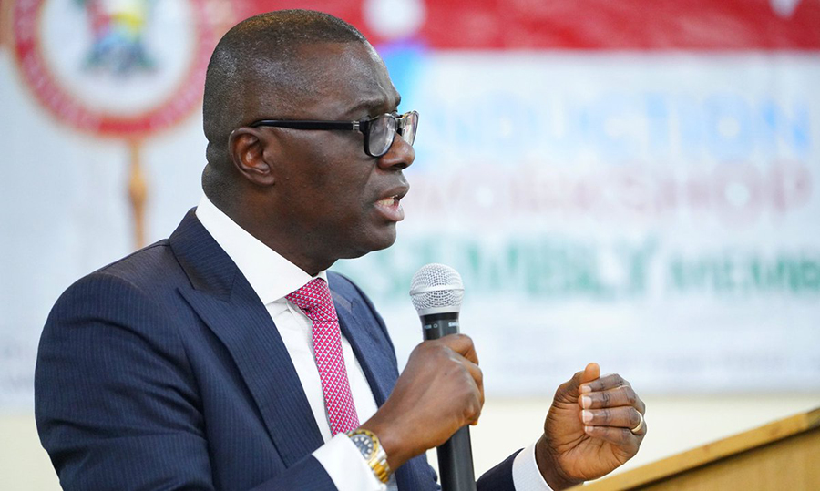 Lagos places some unemployed graduates on N40,000 monthly salary