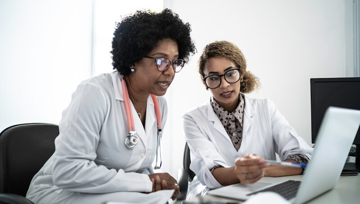 Women in Health IT: Gender Equity Is the Ultimate Goal