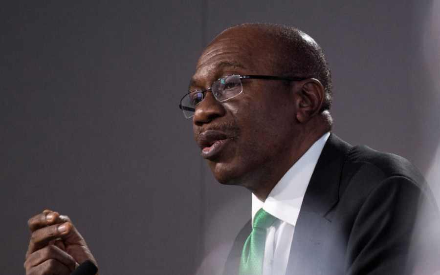 CBN's Emefiele vows to reject the continuous importation of maize in Nigeria