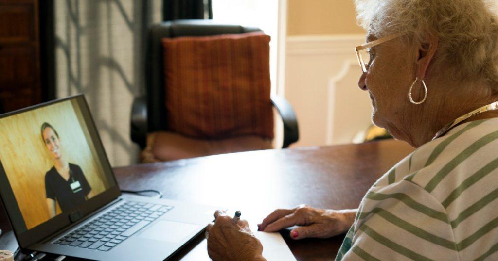 Telehealth can increase nurse workloads, study shows