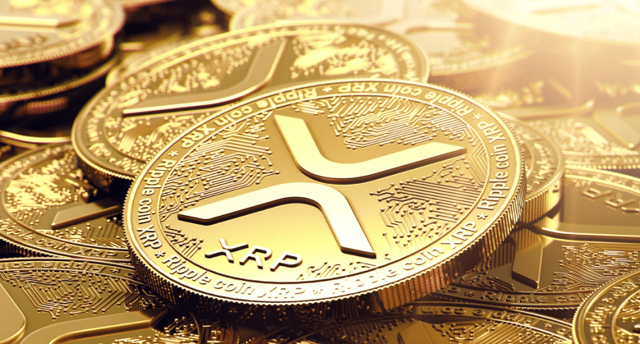 XRP rebounds strongly as investors appeal to SEC