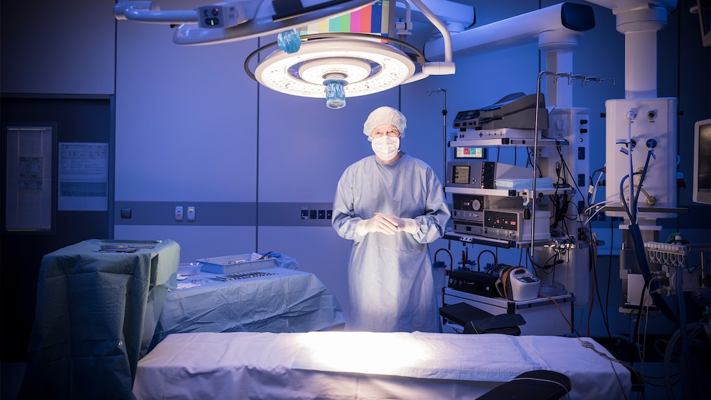 Op-Ed: Don't Make Surgery Another COVID Casualty