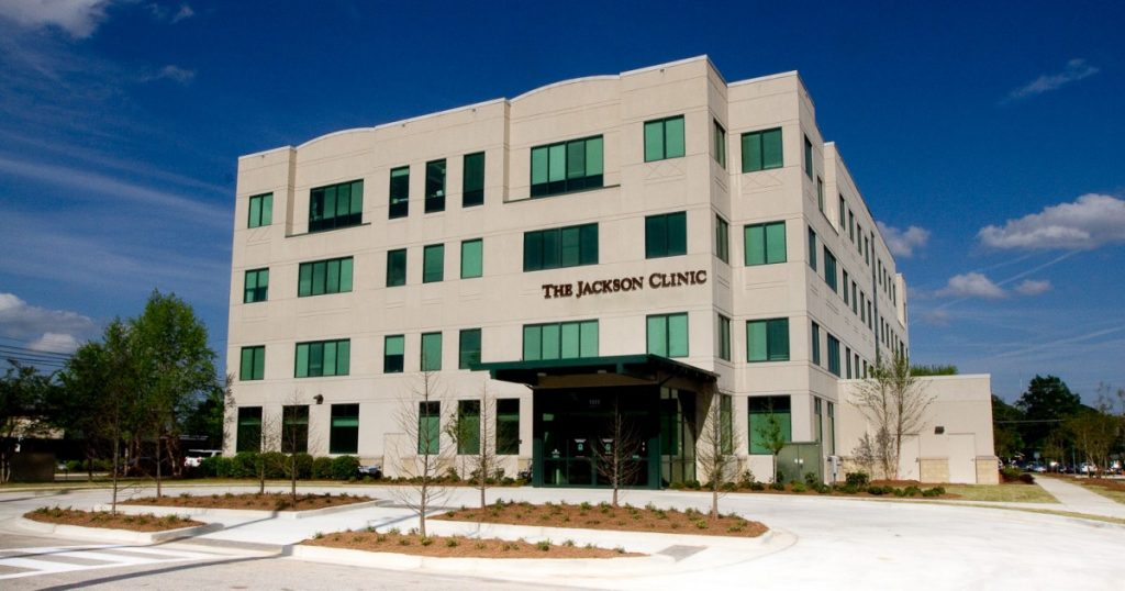 Jackson Hospital significantly improves finances with digital patient engagement