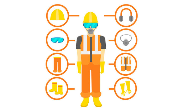 What is Personal Protective Equipment – PPE
