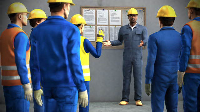 Training your Employees on Personal Protective Equipment – PPE Best Practices