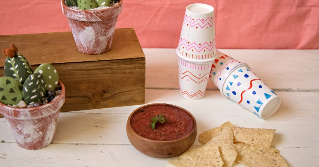 3 Ways to Celebrate Cinco de Mayo with Kids