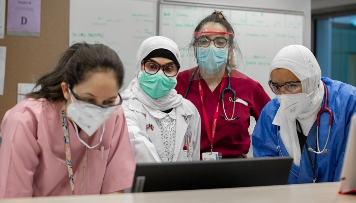 Kuwait's Al Amiri Hospital partners with Aruba to optimise infrastructure