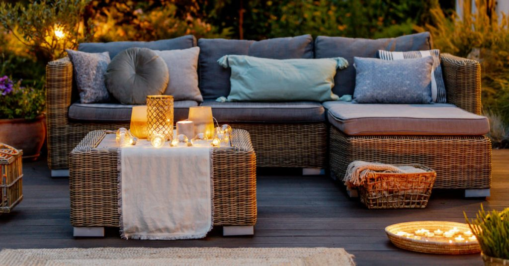 8 Ways to Beautify Your Backyard for Less