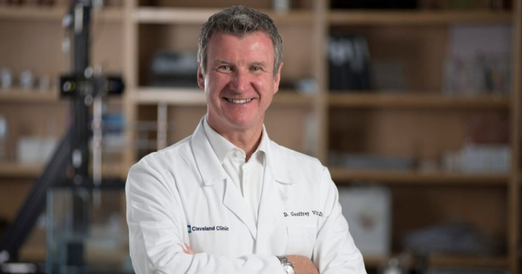 Cleveland Clinic fills new role: executive director of innovations