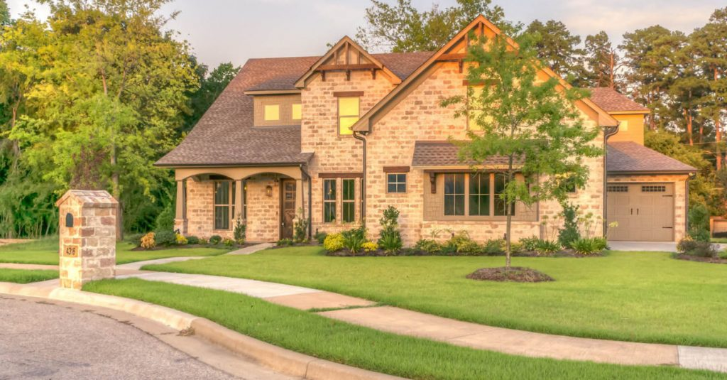 5 Simple Ways to Add Instant Curb Appeal