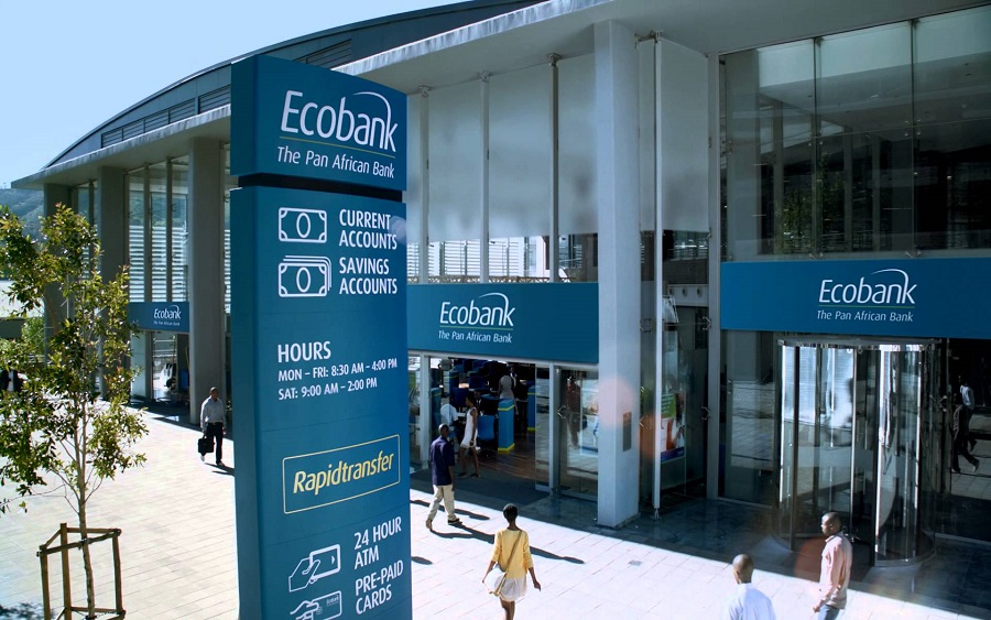 """""""We are using agency banking to drive entrepreneurship, wealth creation"""" – Ecobank"""