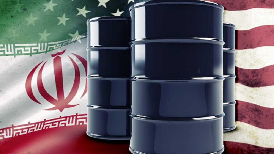 U.S agrees to lift Iran oil sanctions