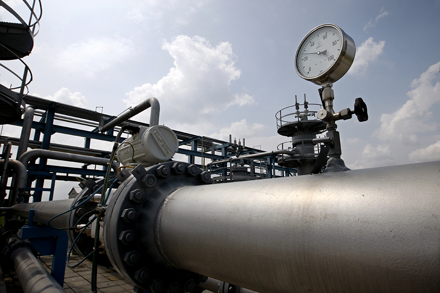 Nigeria targets European, Trans-Saharan markets with $2.8 billion AKK gas project