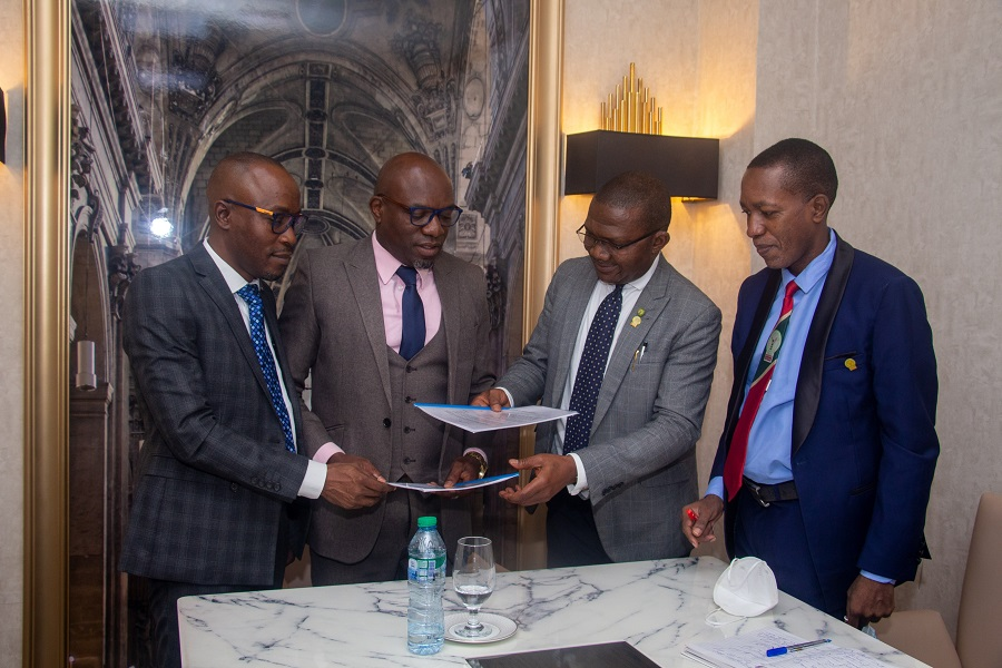 Konga Health signs landmark MoU with Nigerian private medical association