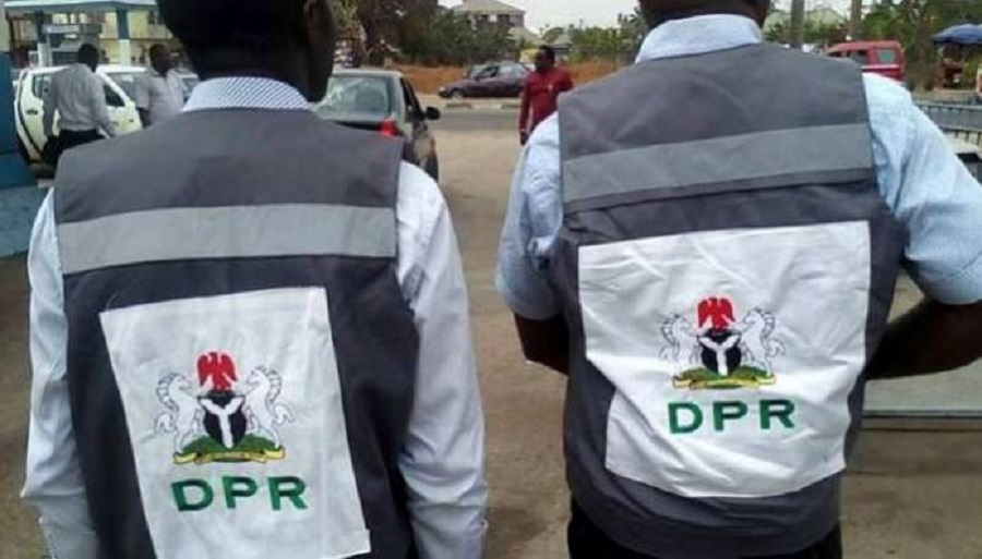 DPR shuts down 103 filling stations, 13 gas plants in Lagos