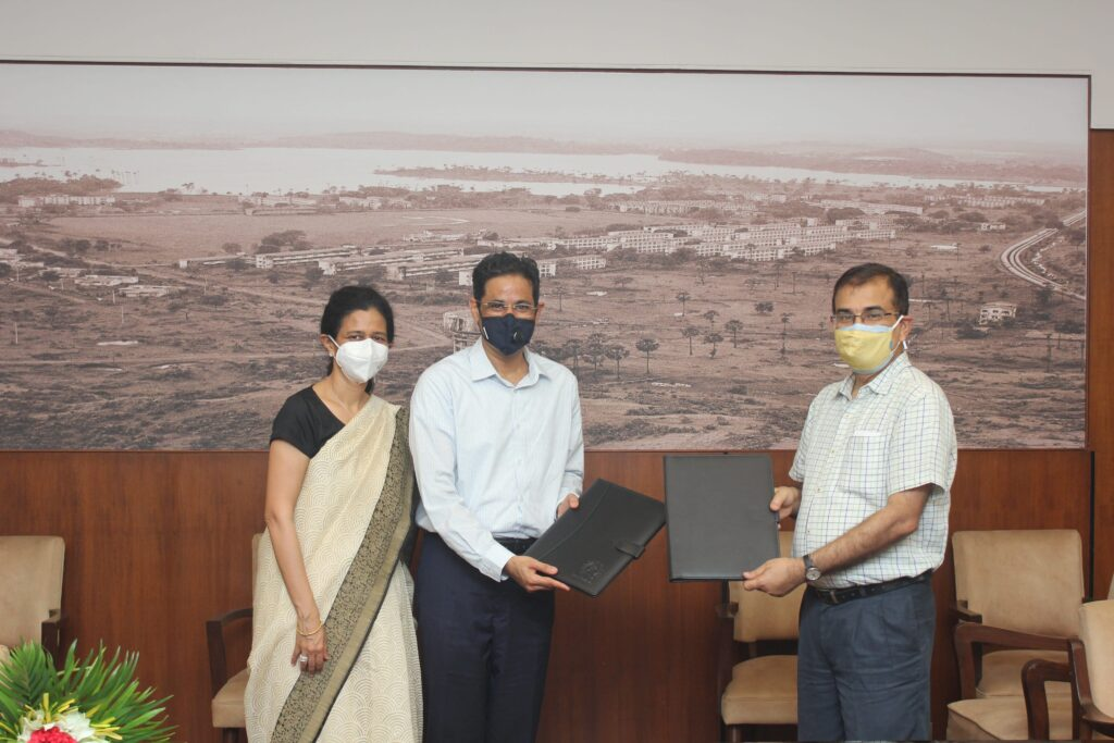 Research university in Bombay launches new centre for digital health