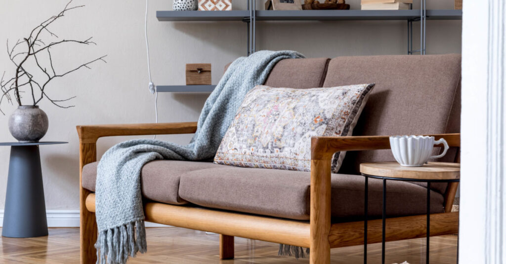 Try This Japanese-Scandinavian Design Style in Your Home