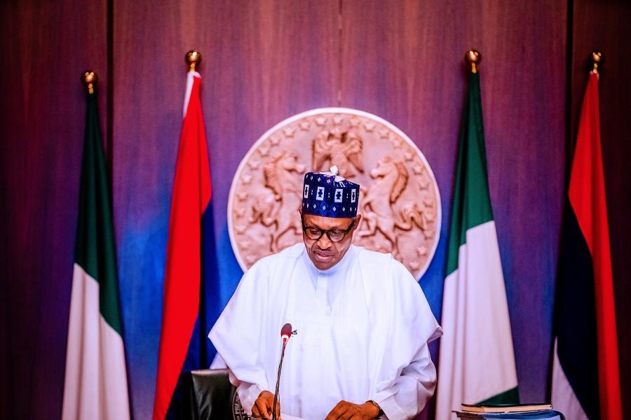 Eid-el-Kabir: Buhari says FG is committed to fighting food insecurity